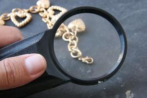 Il mondo dei gioielli