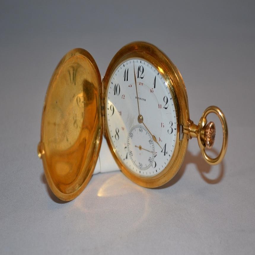 Orologio da taschino