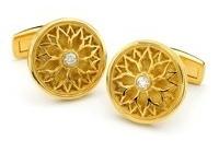 Gemelli in oro