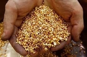 caratteristiche oro puro