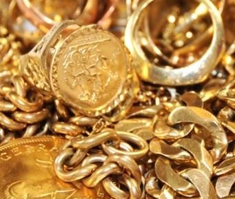 oro usato quotazione