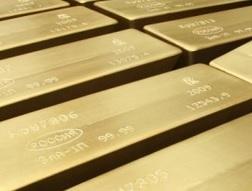 lingotti oro puro