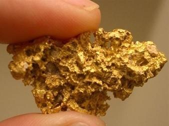 sfaccettature d'oro